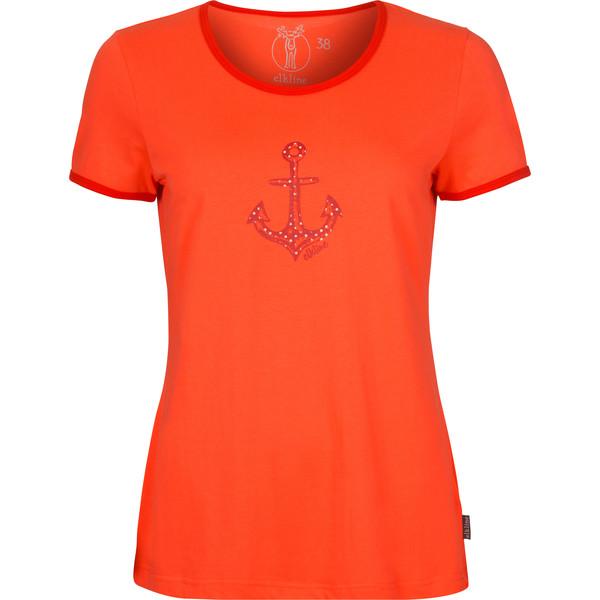Elkline Neue Ufer Frauen - T-Shirt
