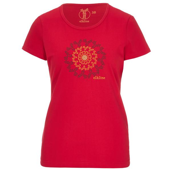 Elkline Memory Frauen - T-Shirt