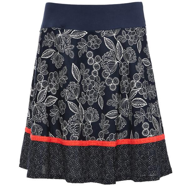 Royal Robbins Cool Mesh Eco-Skirt Print Frauen - Rock