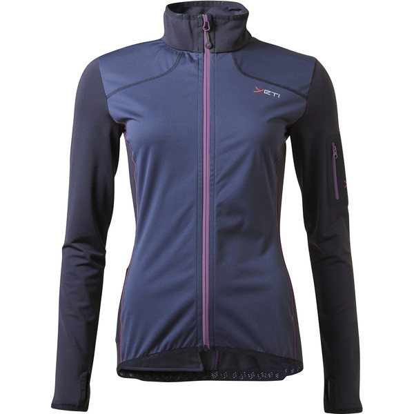 Yeti Trason Windshell Jacket Frauen - Fleecejacke