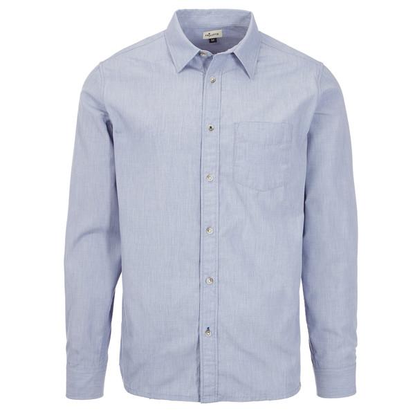 FRILUFTS Solvang L/S Shirt Männer - Outdoor Hemd