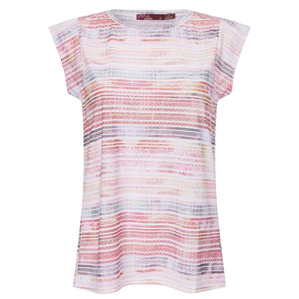 Prana Myrtle Top Frauen - T-Shirt