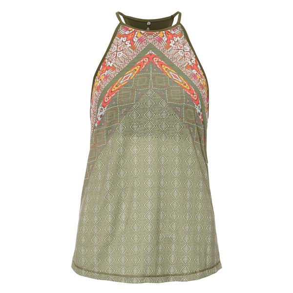 Prana Path Top Frauen - Trägershirt