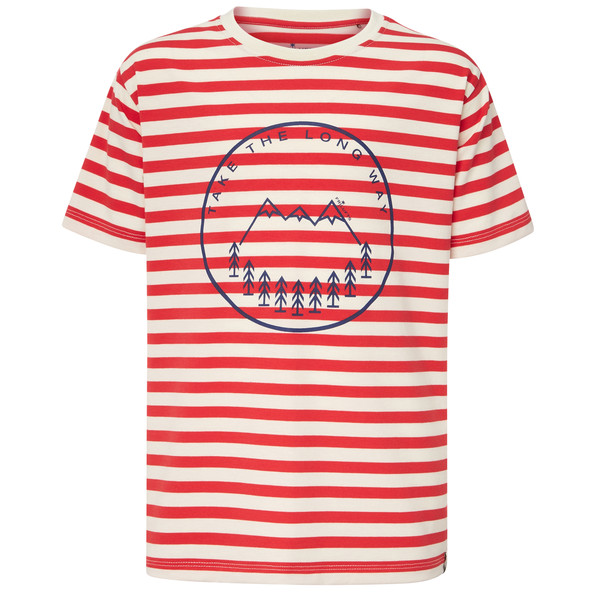 FRILUFTS PENICHE PRINTED T-SHIRT Kinder - Funktionsshirt