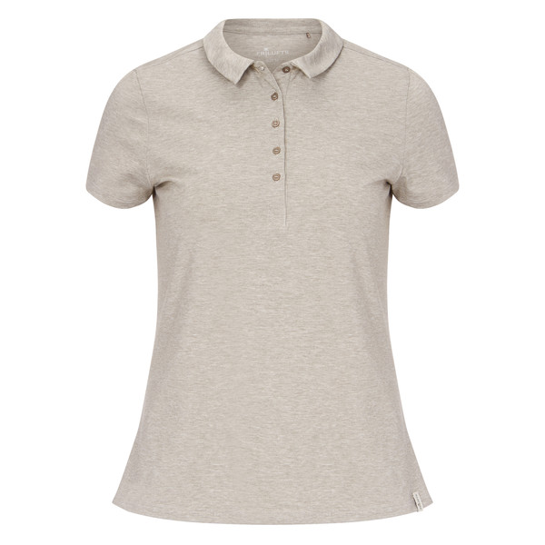 FRILUFTS BITONTO POLO SHIRT Frauen - Funktionsshirt