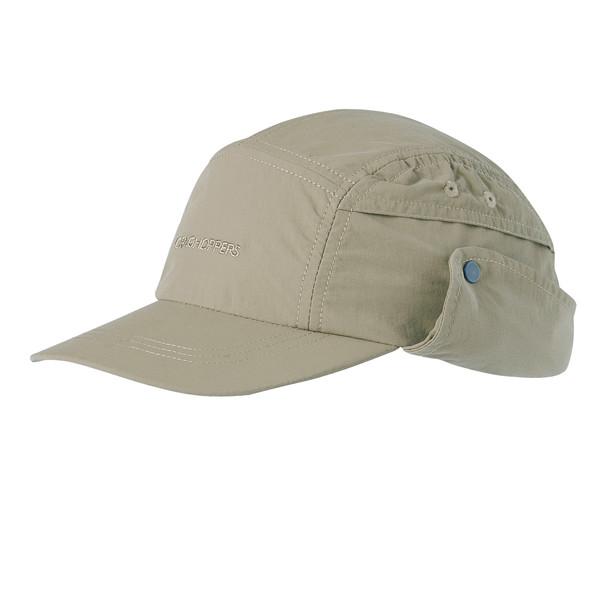 Craghoppers NOSILIFE DESERT HUT Männer - Mückenabweisende Kleidung