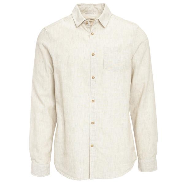 Craghoppers Porter Langarm Shirt Männer - Outdoor Hemd