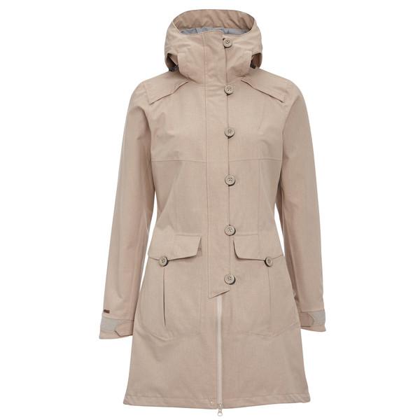 Bergans Bjerke Lady Coat Frauen - Regenjacke