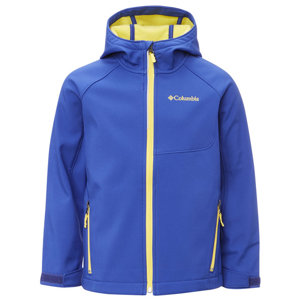 Columbia Cascade Ridge Softshell Kinder - Softshelljacke