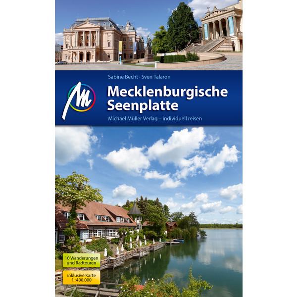 MMV Mecklenburgische Seenplatte