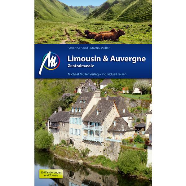 MMV Limousin & Auvergne