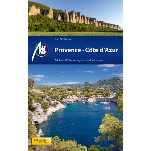 MMV Provence & Côte d'Azur