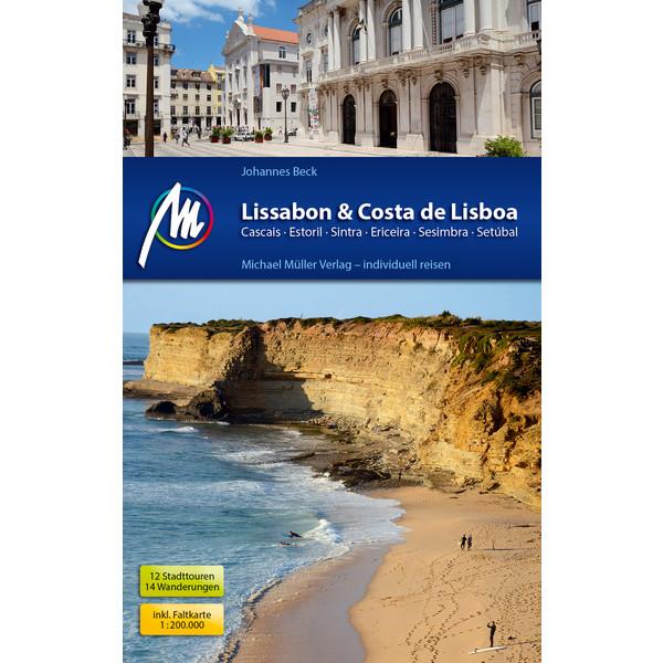 MMV Lissabon & Costa de Lisboa