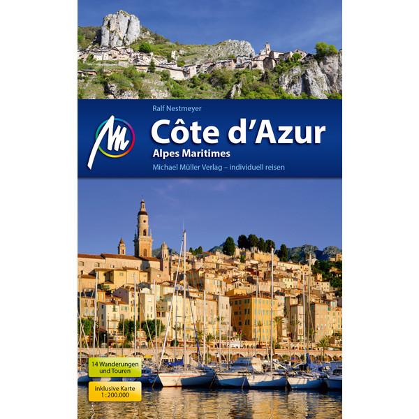 MMV Côte d'Azur