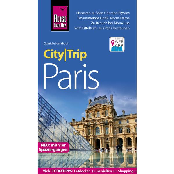 RKH CityTrip Paris