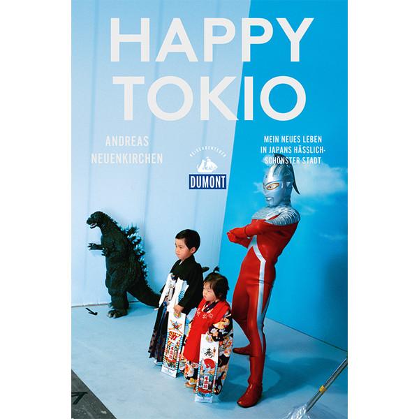 Happy Tokio