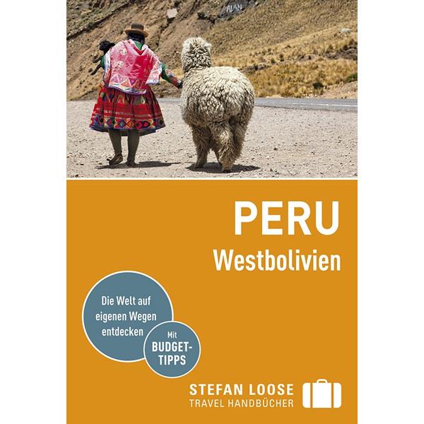 Loose Reiseführer Peru, Westbolivien