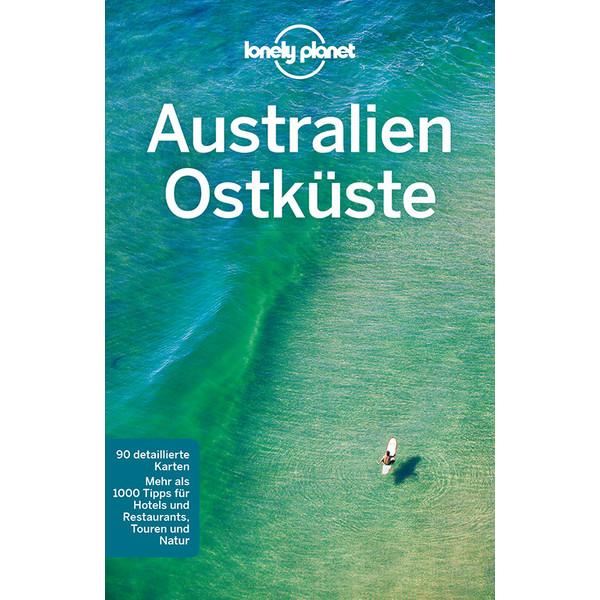 LP dt. Australien Ostküste