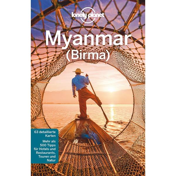 LP dt. Myanmar