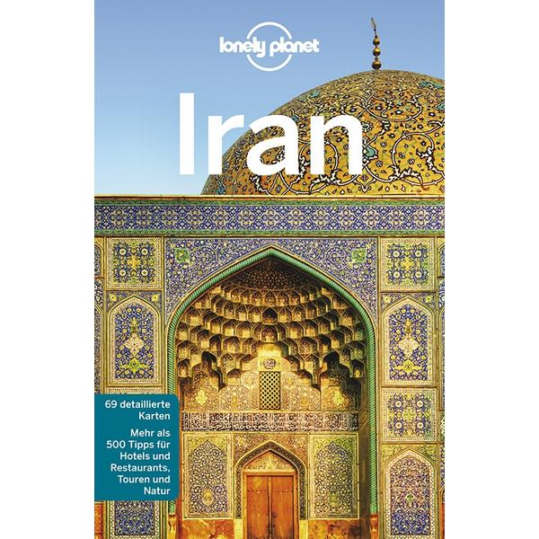 LP dt. Iran
