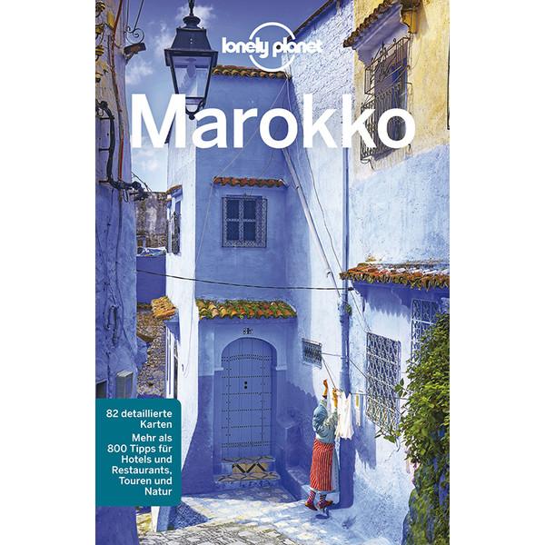 LP dt. Marokko