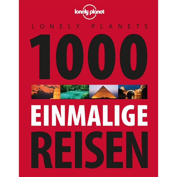 1000 einmalige Reisen