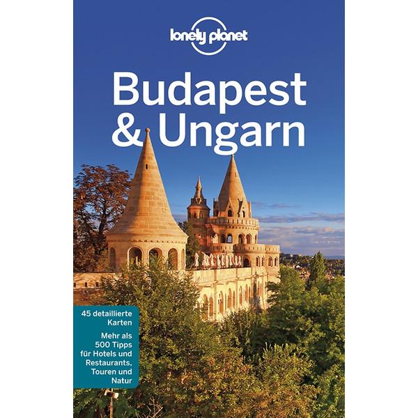 LP dt. Budapest & Ungarn