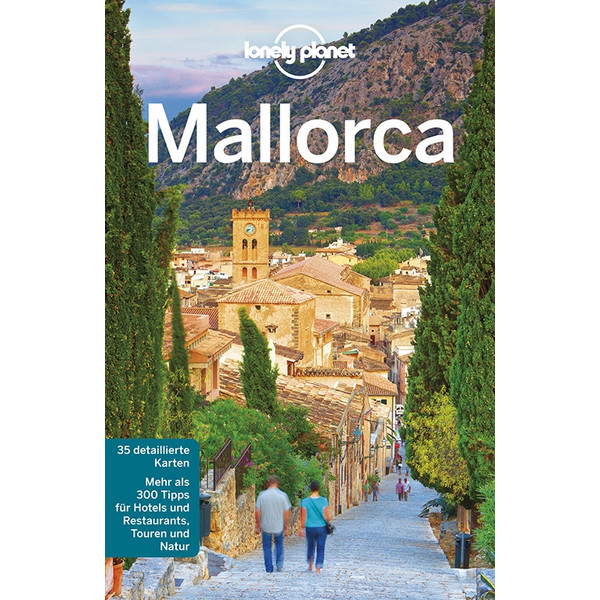 LP dt. Mallorca