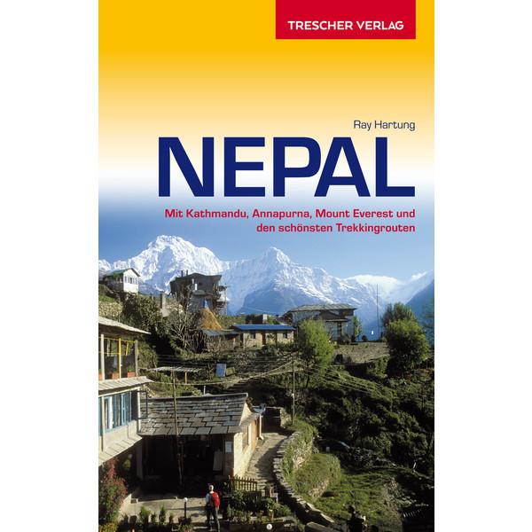 Trescher Nepal