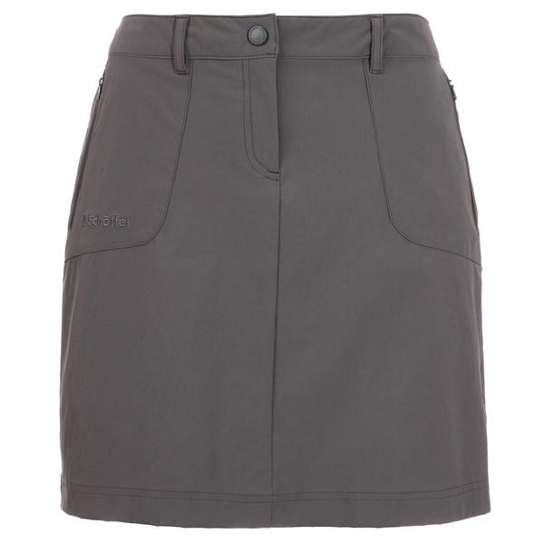 Schöffel Skirt Montagu1 Frauen - Rock