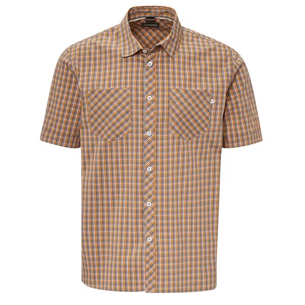 Schöffel Shirt San Diego UV Männer - Outdoor Hemd