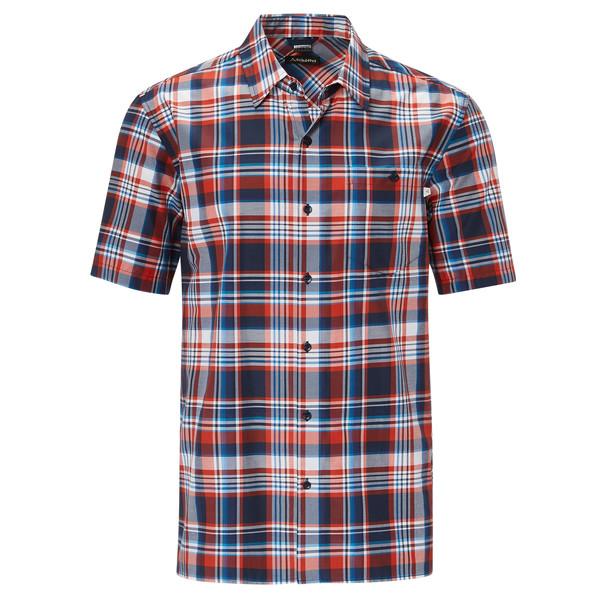 Schöffel SHIRT BISCHOFSHOFEN1 UV Männer - Outdoor Hemd
