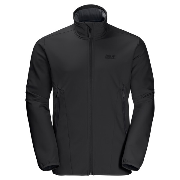Jack Wolfskin NORTHERN PASS JACKET Männer - Softshelljacke