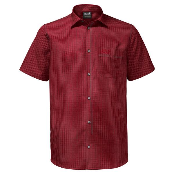 Jack Wolfskin El Dorado Shirt Männer - Outdoor Hemd