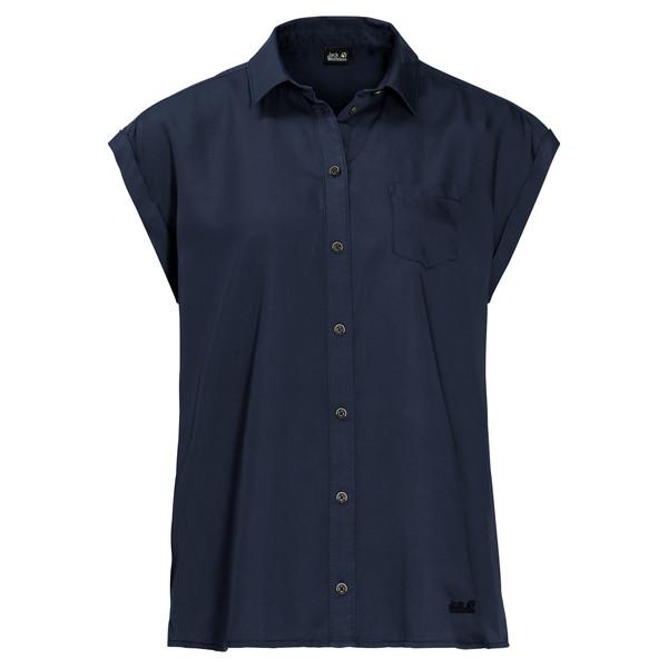 Jack Wolfskin Mojave Shirt Frauen - Outdoor Bluse