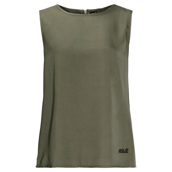 Jack Wolfskin Mojave Top Frauen - Sweatshirt