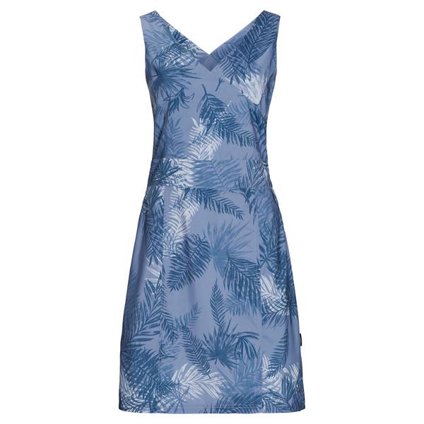 Jack Wolfskin WAHIA PALM DRESS Frauen - Kleid