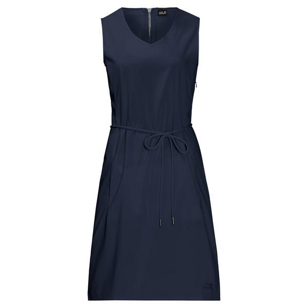 Jack Wolfskin Tioga Road Dress Frauen - Kleid