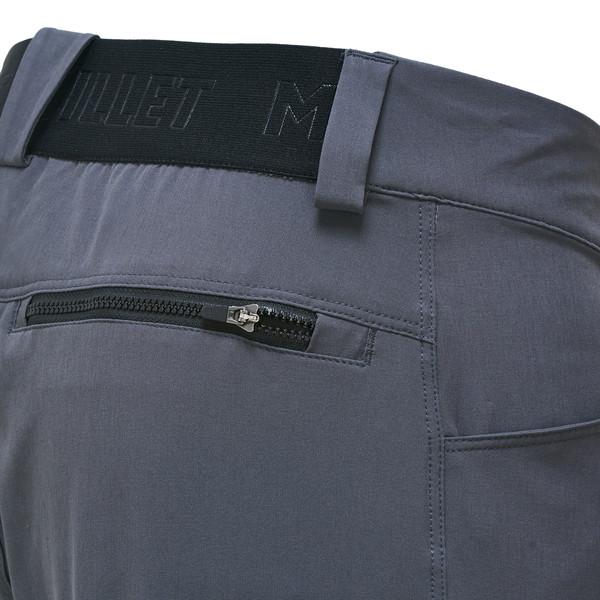 Millet Wanaka Stretch 3//4-Pant Men leichte Outdoorhose für Herren elastische