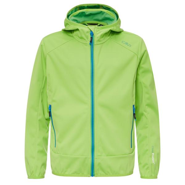CMP Fix Hood Jacket Kinder - Softshelljacke