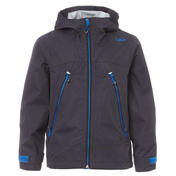 CMP Jacket Fix Hood 2,5L Kinder - Regenjacke