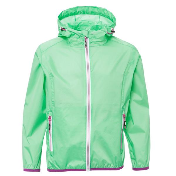 CMP Fix Hood Jacket Kinder - Windbreaker