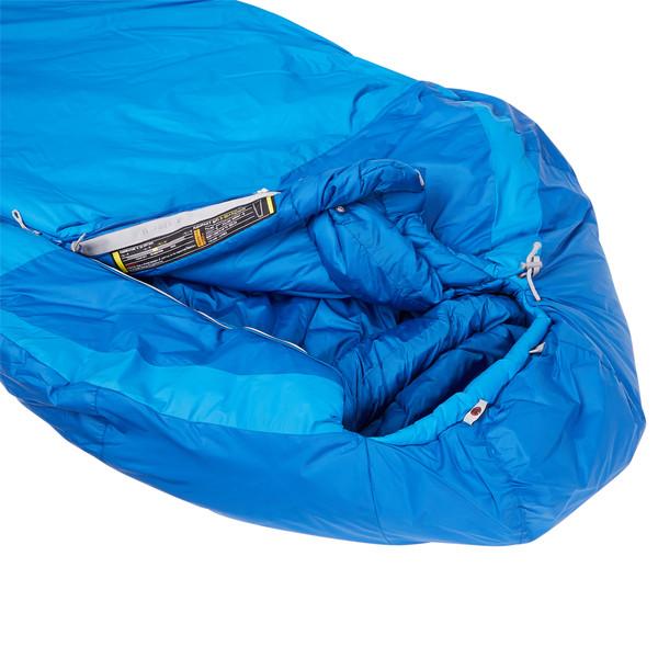 Mammut Kompakt MTI 3-Season Wide Schlafsack