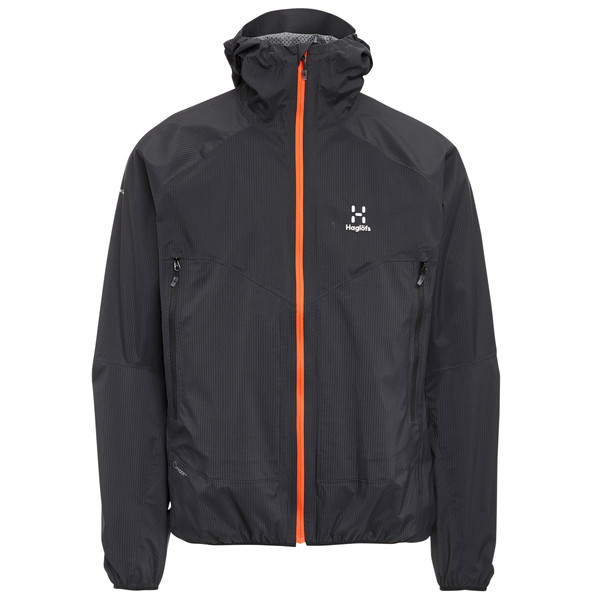 Haglöfs L.I.M Proof Multi Jacket Männer - Regenjacke