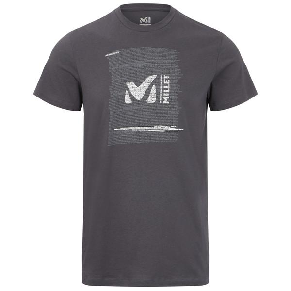 Millet Rise up TS SS Männer - T-Shirt