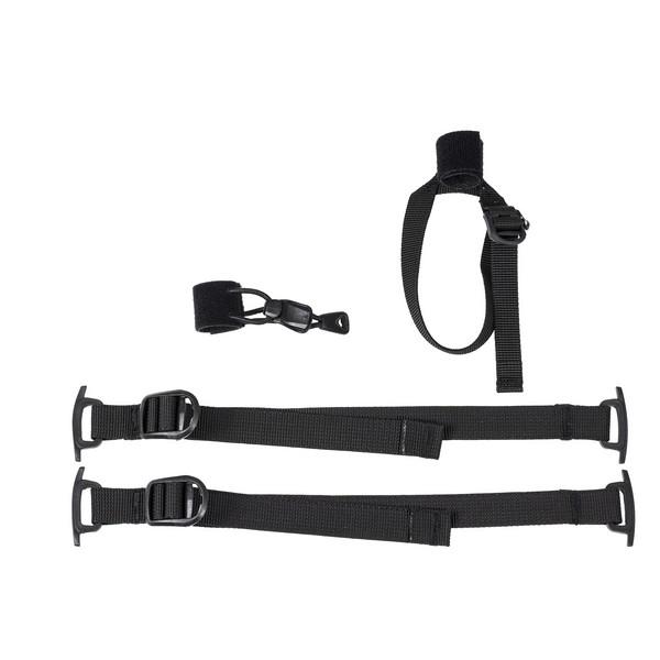 Ortlieb Stockhalterung Kompressions Gear-Pack - Rucksack-Zubehör