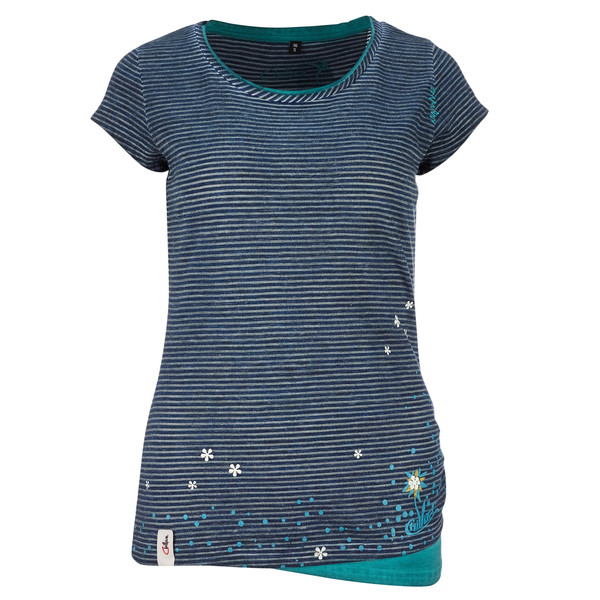 Chillaz Fancy Little Dot Frauen - T-Shirt