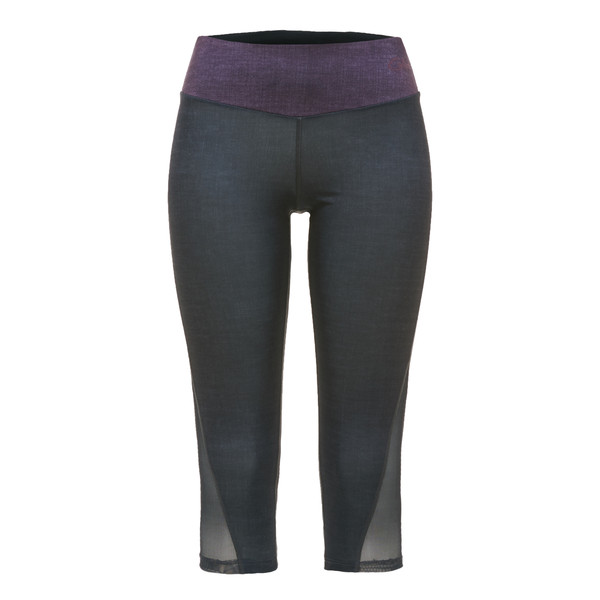 Chillaz Sundergrund 3/4 Frauen - Leggings
