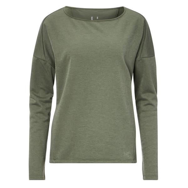 Arc'teryx Nyara Boatneck Pullover Frauen - Sweatshirt
