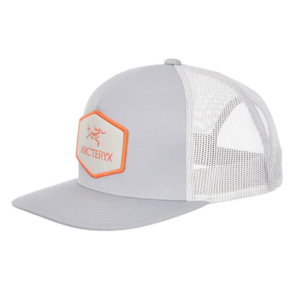 Arc'teryx Hexagonal Trucker Hat Unisex - Mütze